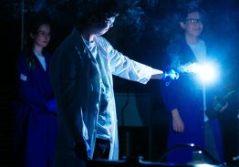 Magic Chemistry Show