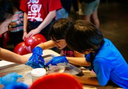 Science Rendezvous and International Astronomy Day