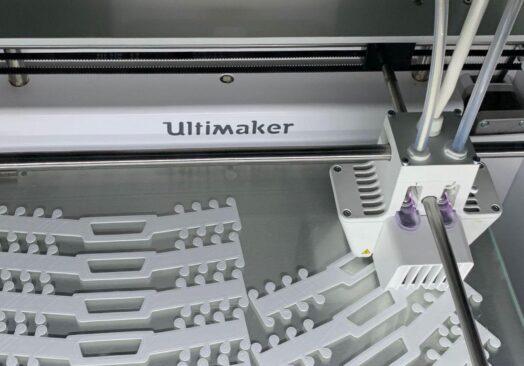 BCIT Presents: 3D Printing